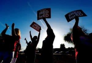 What the Supreme Court's Janus Decision Means for Teacher Unions